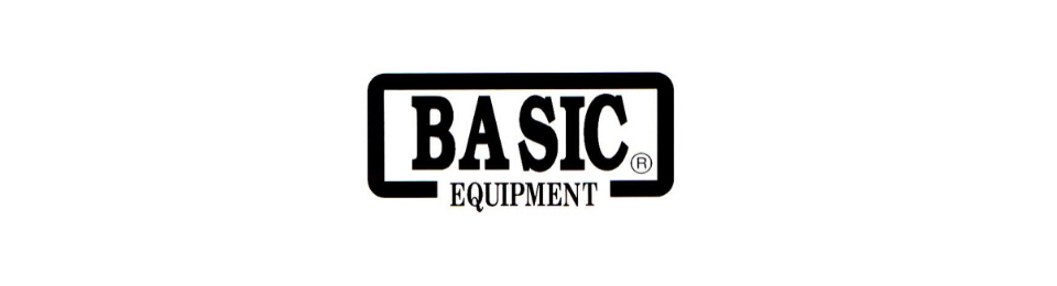 BASIC Equipment
